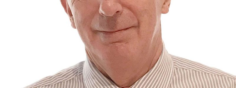 Derek Roe – Commercial Director (Asia, Europe & UK)