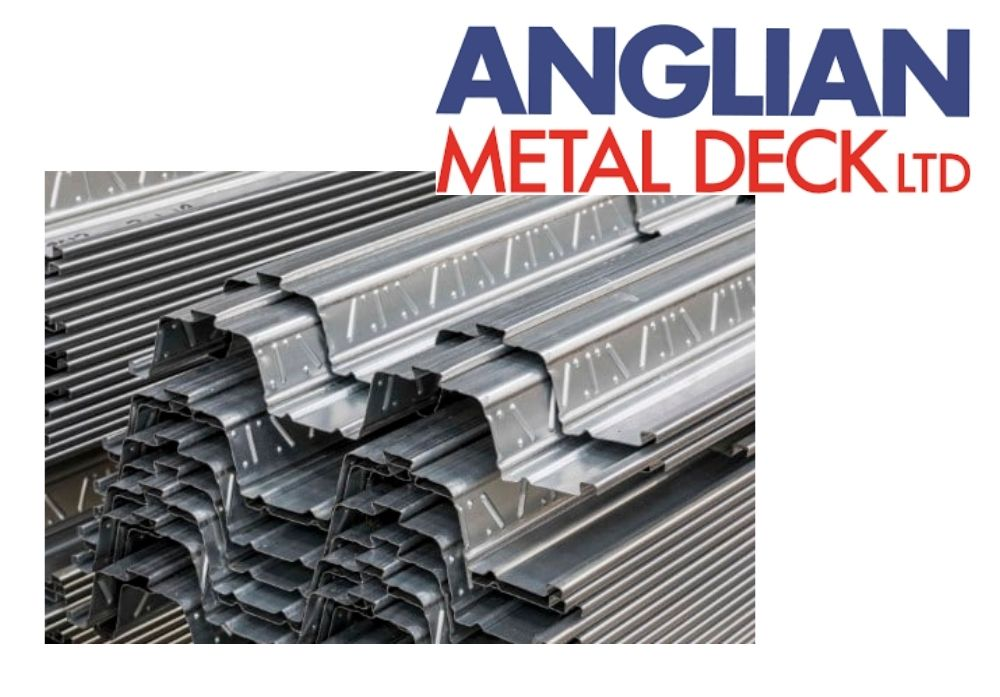 Growing Steel Group acquires Anglian Metal Deck